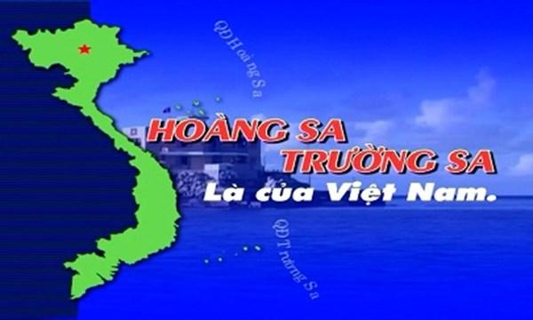 Hà Nội cổ xưa và phim về Chủ quyền biển đảo Hoàng Sa và Trường Sa do HTV thực hiên